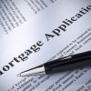 Mortgage application online